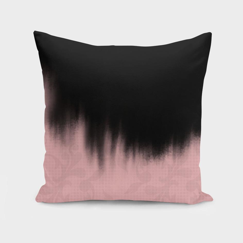 Minimal - Pink Canvas