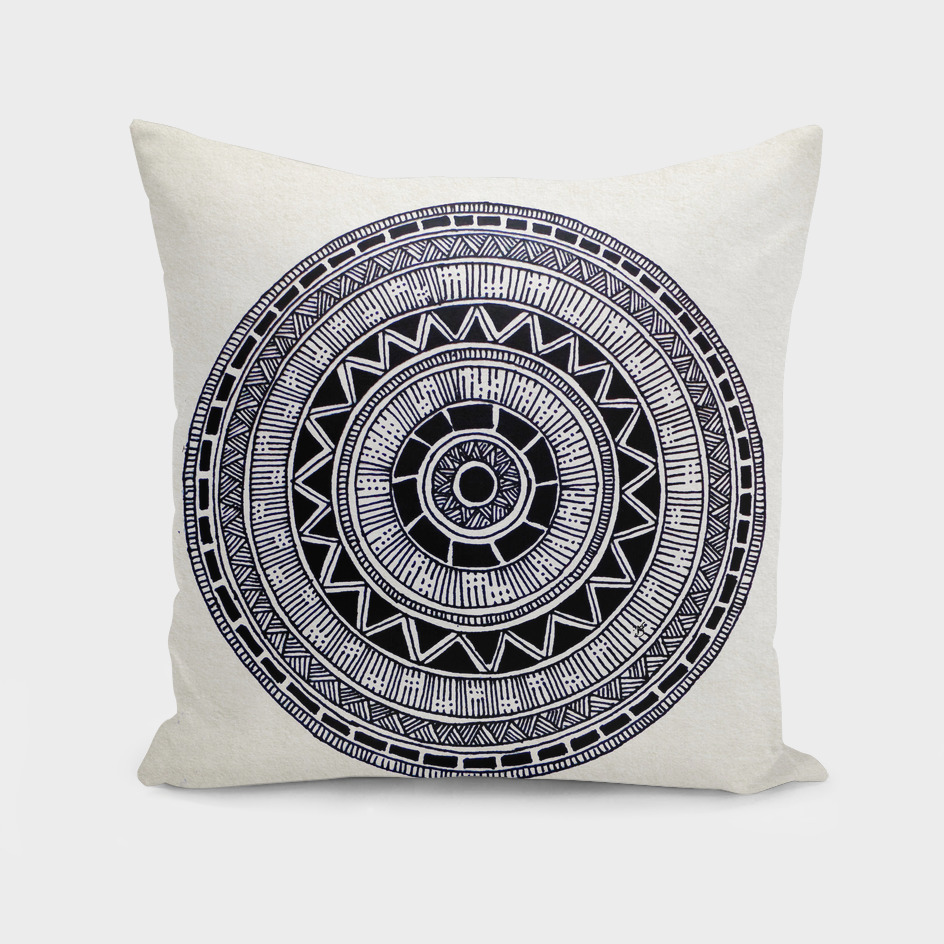 Mandala Creation #6