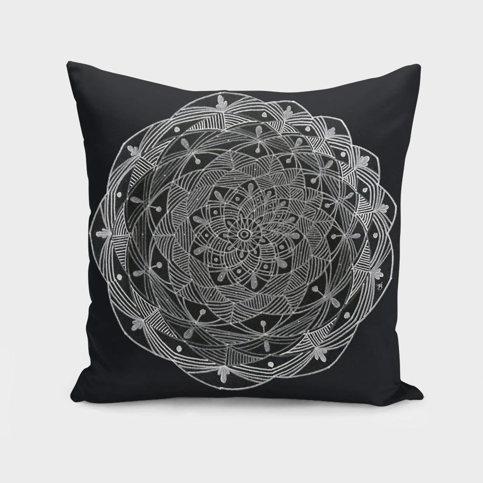 Mandala Creation #8