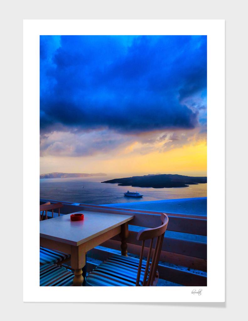 Santorini 25