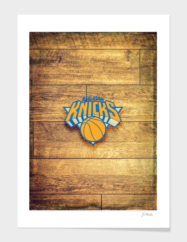 New York Knicks, NBA