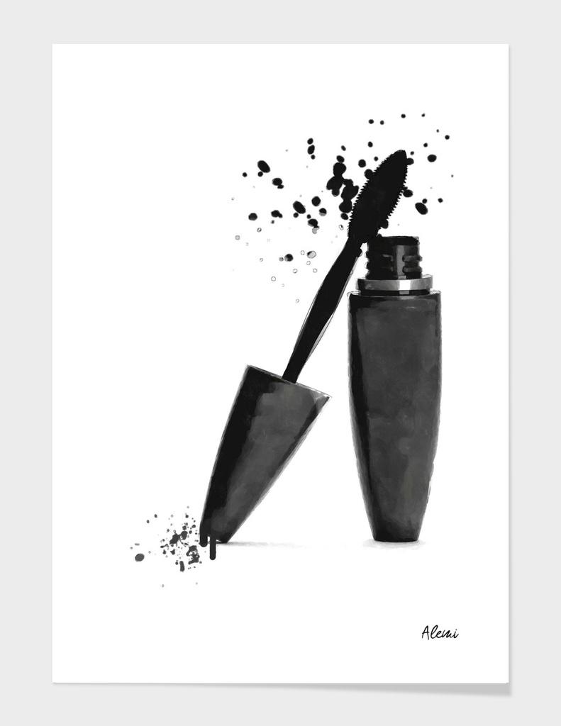 Black Mascara