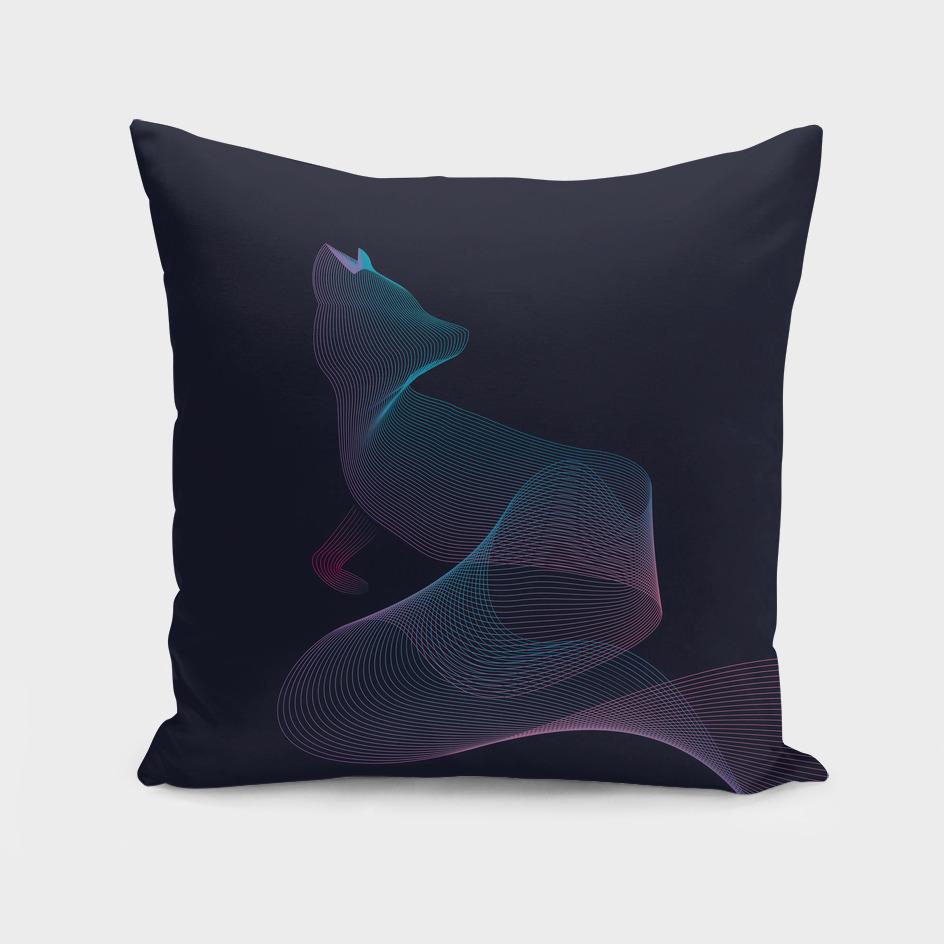 Waves 3 /Fox/