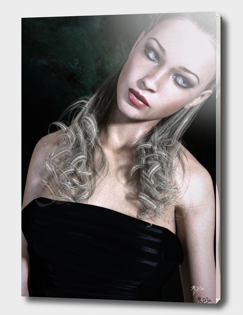 Sweet Caroline Dark