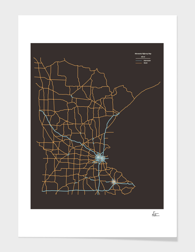 Minnesota Highways