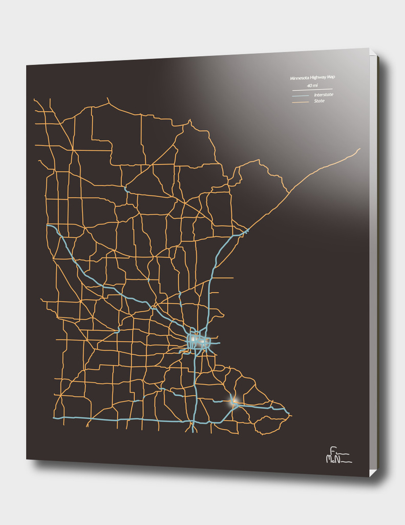 Minnesota Highways