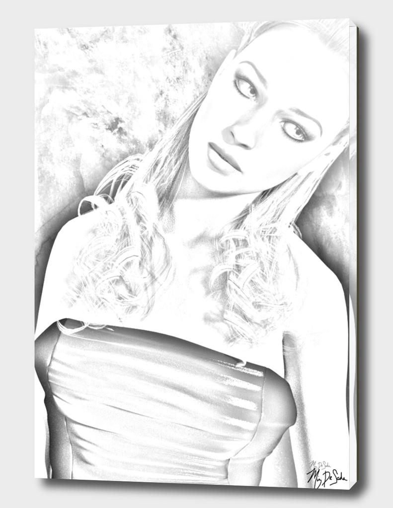 Sweet Caroline Sketch