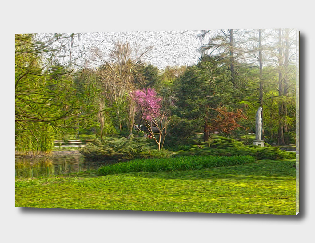 Dunavski Park 11th Edition