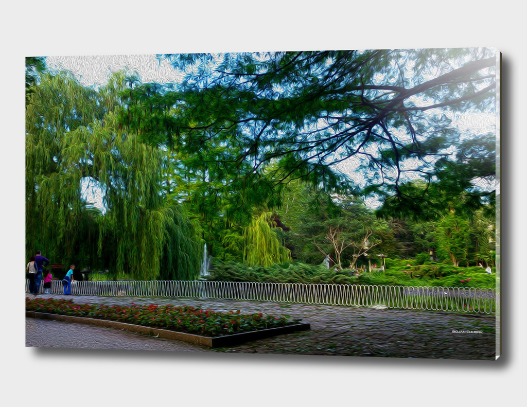 Dunavski Park 10th Edition