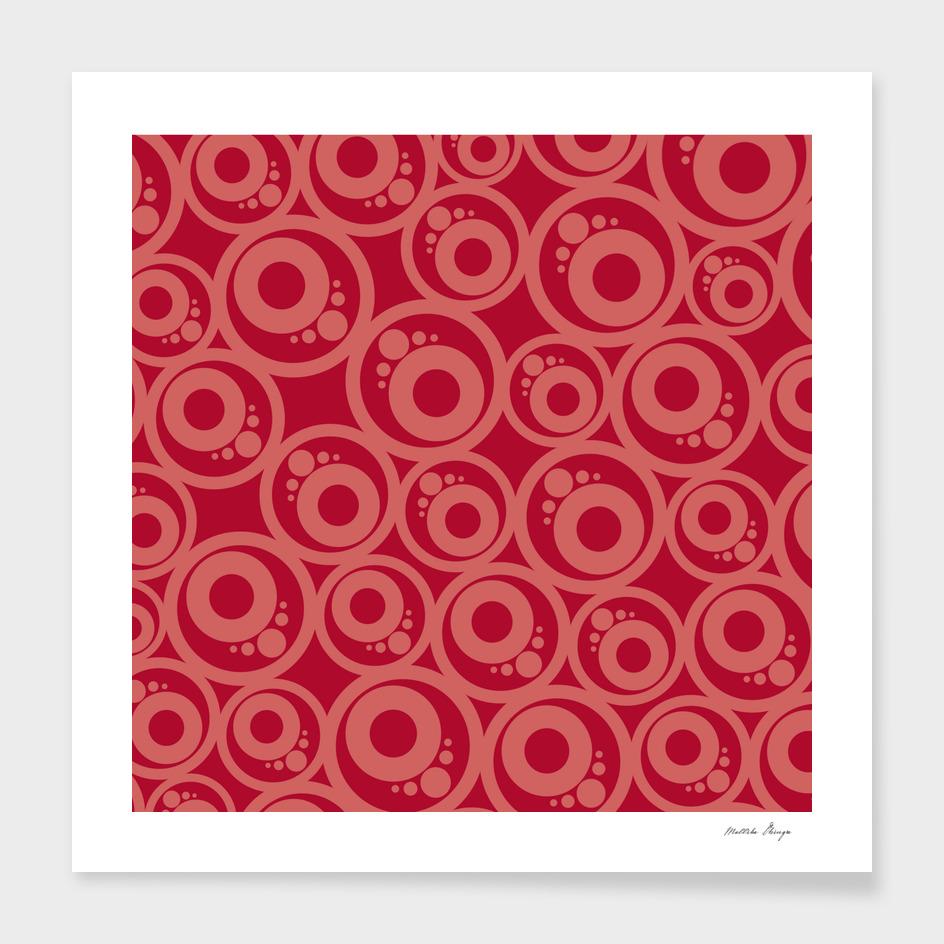 circular pattern