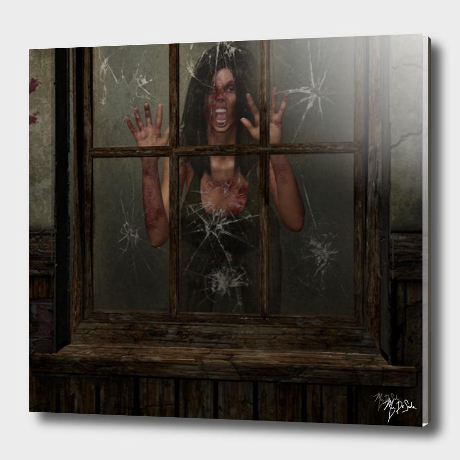 Zombie Window