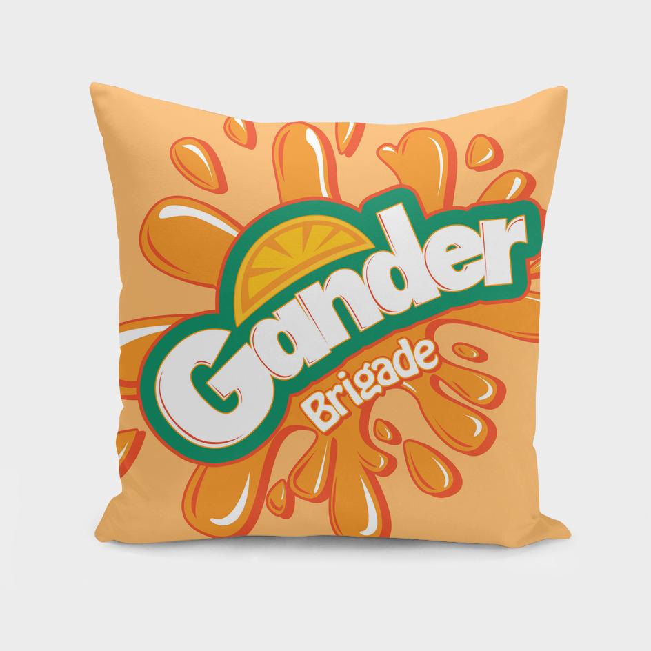 Gander Brigade (Crush)