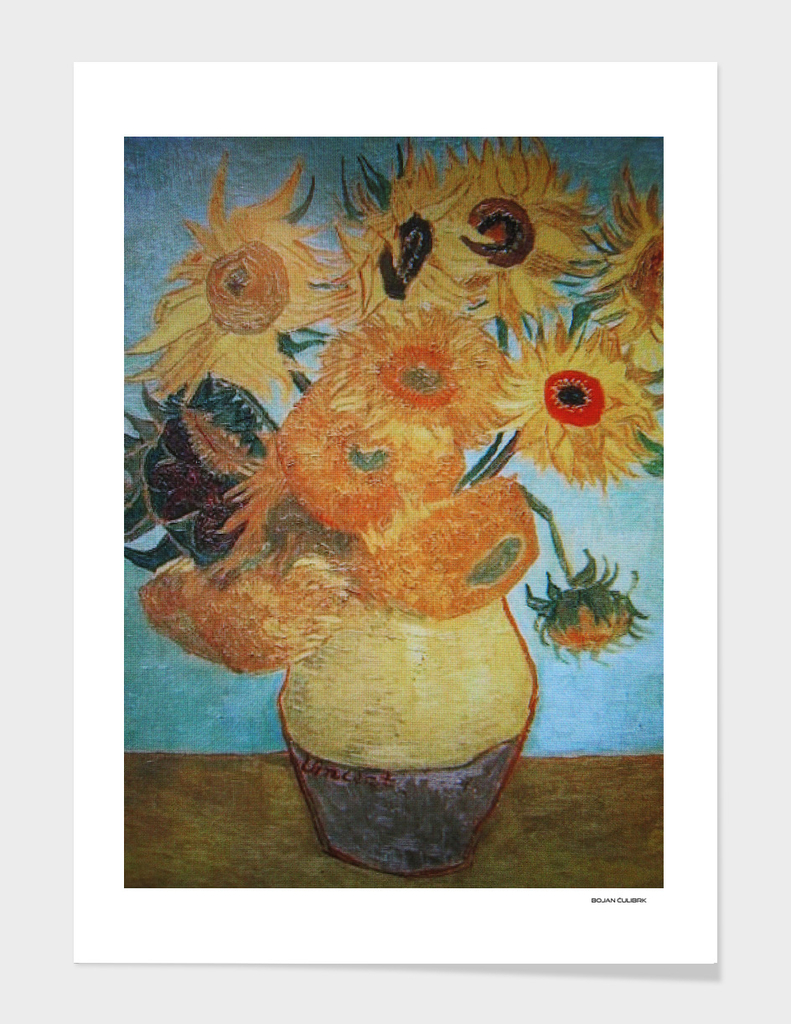Van Gogh (Reproduction)