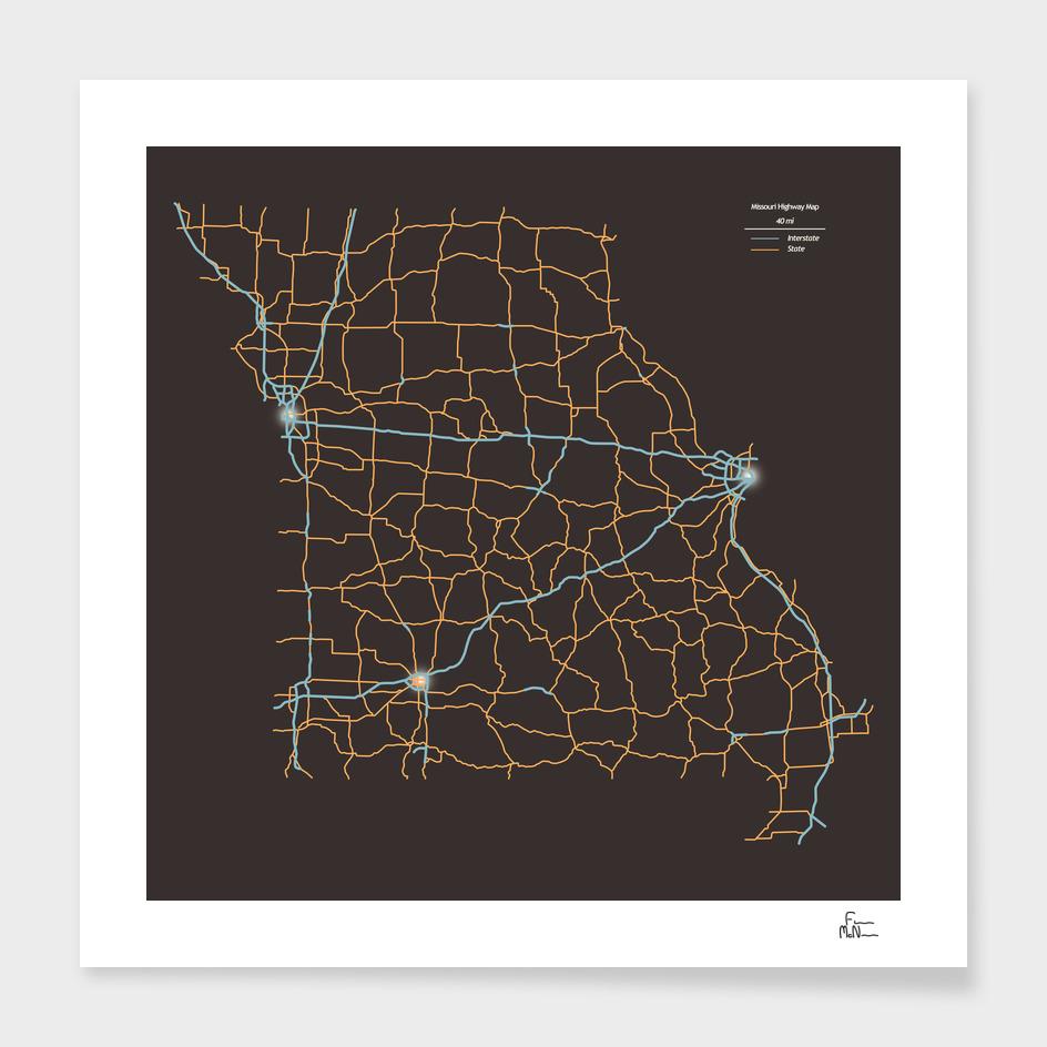 Missouri Highways