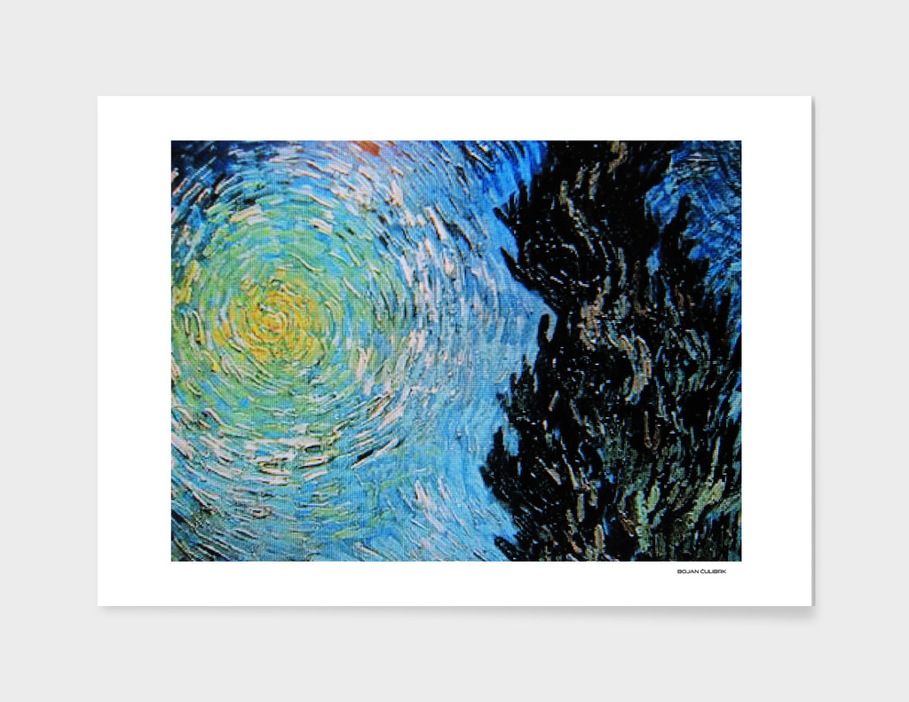 Van Gogh (Reproduction) 2nd Edition