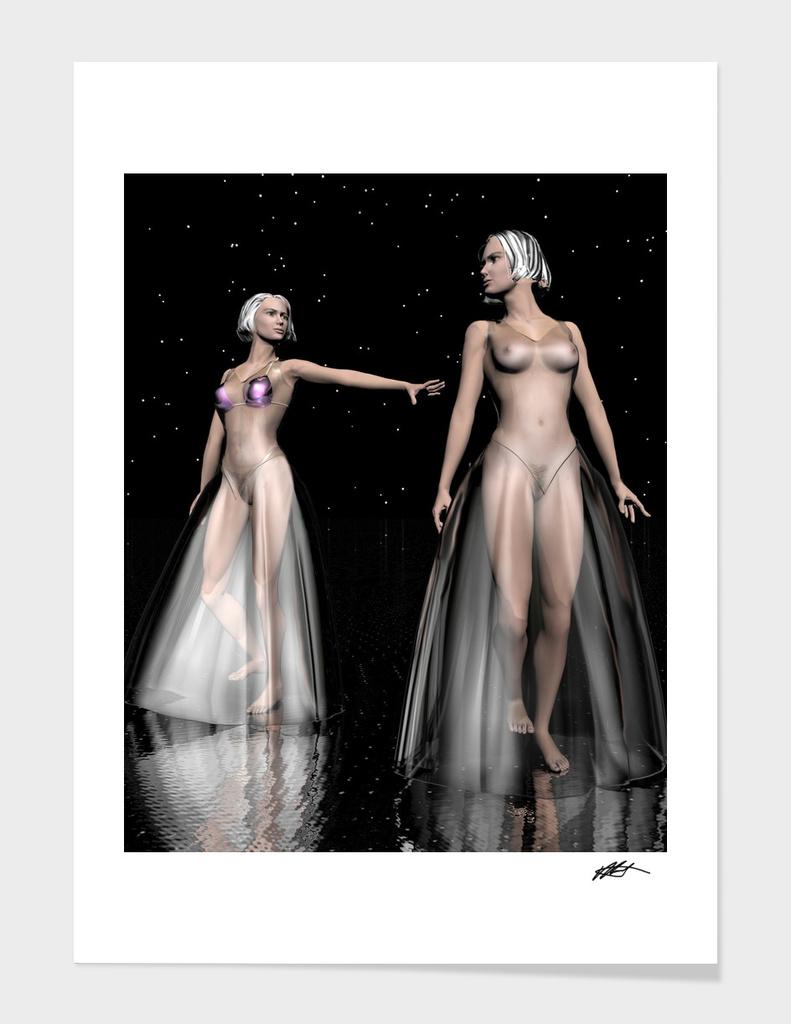 LEA and EVE