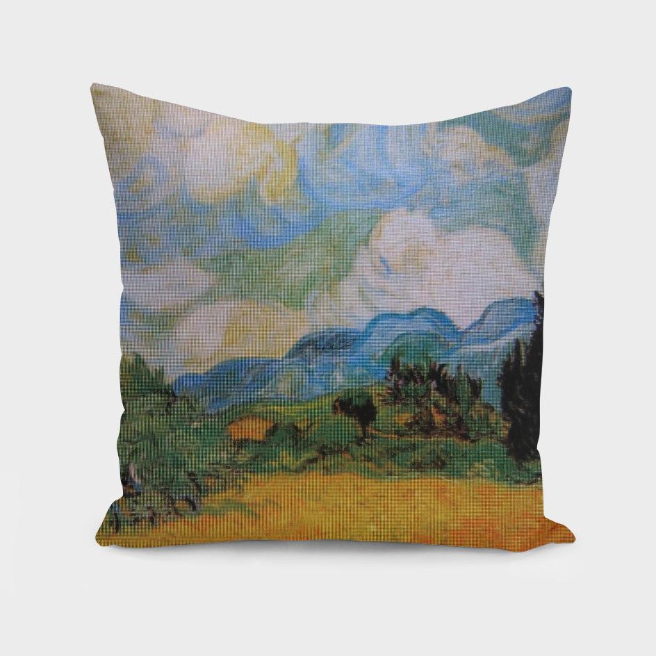 Van Gogh (Reproduction) 9th Edition