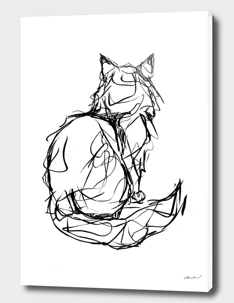 Kitty Gesture