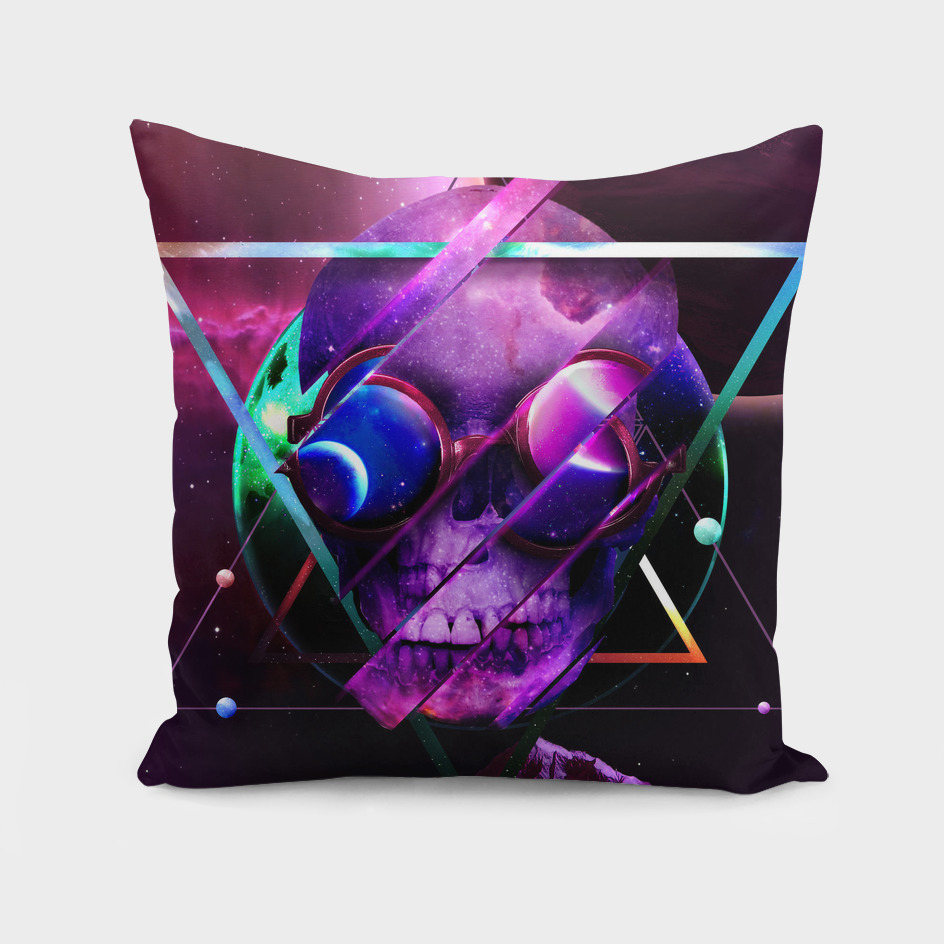 Galactic Skull