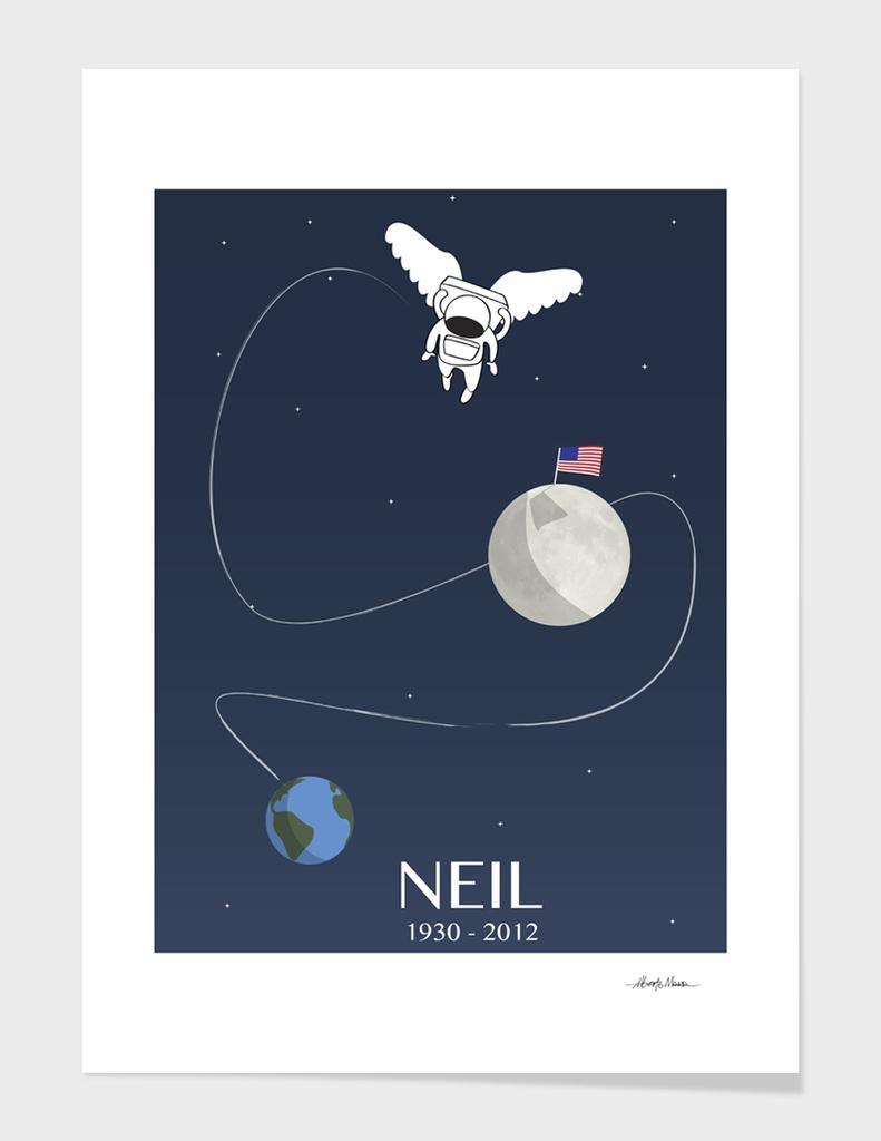 Bye Neil
