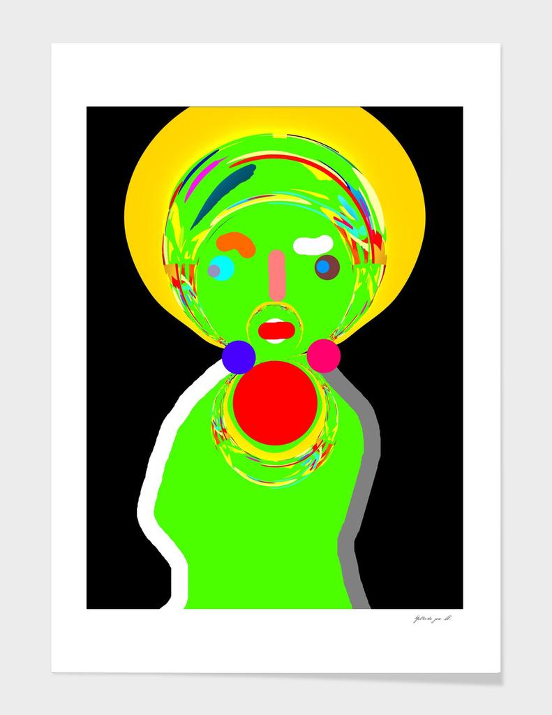 Sister Jacinta  11162017 GJAM Houston,Texas USA