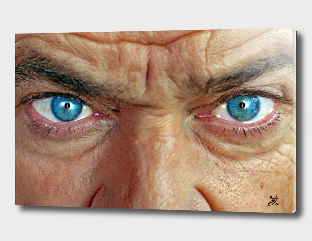 Mel Gibson. Braveheart.