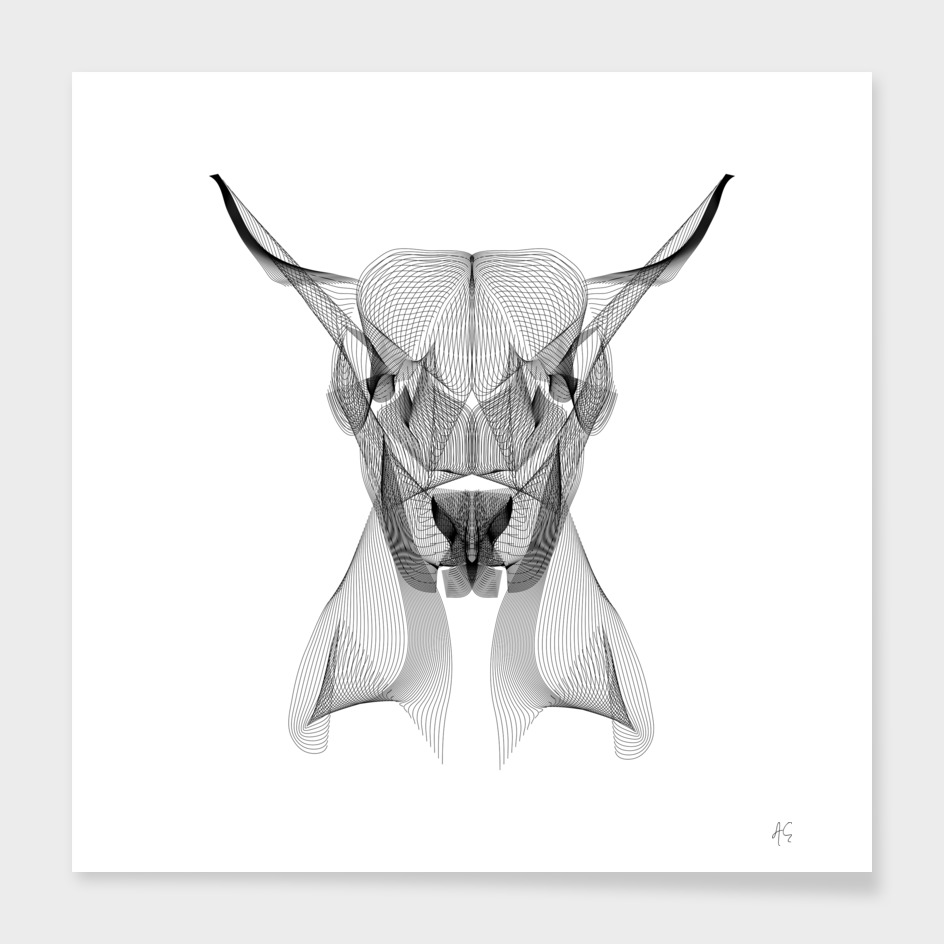 Minimal Abstract Buffalo