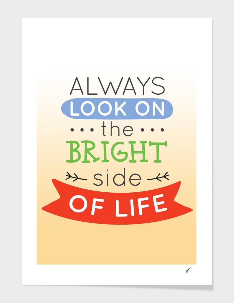1- Bright