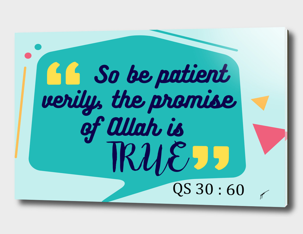 Quote Poster - 17 - Patient