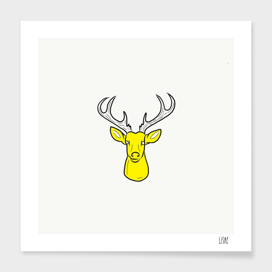 Finland style - Reindeer