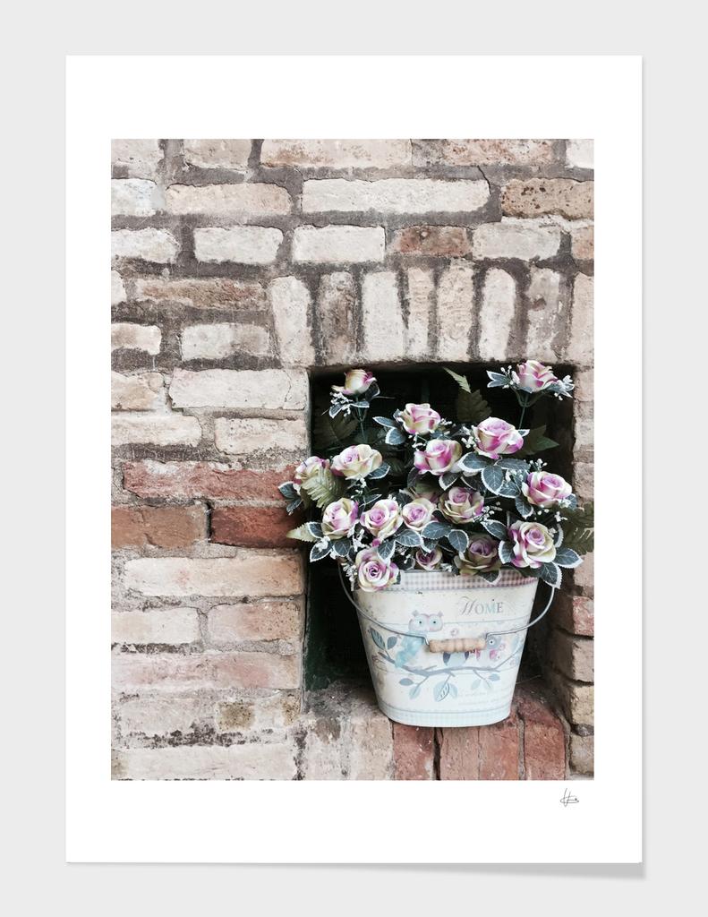Brickflowers