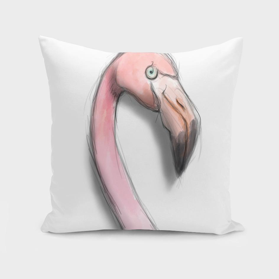 I Flamingo