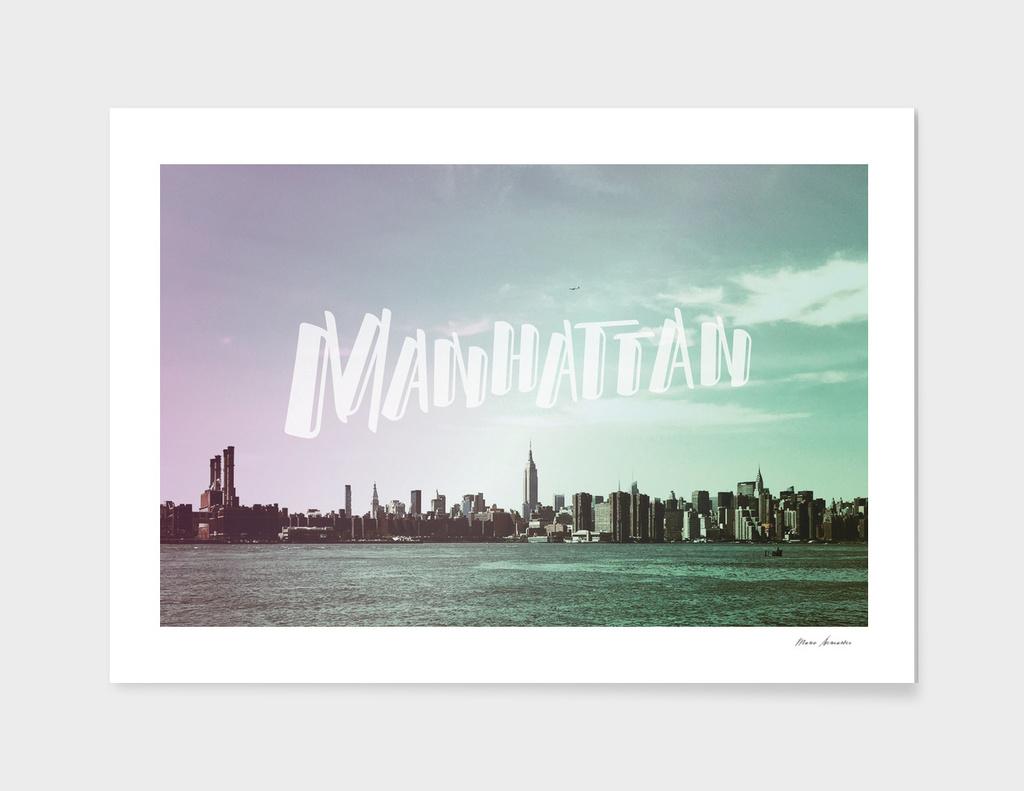 Manhattan Fine Art