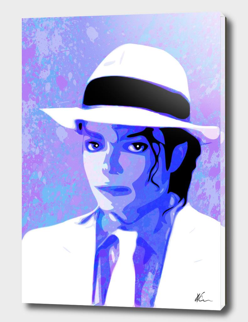 Michael Jackson | Smooth Criminal | Pop Art