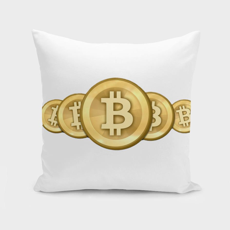Bitcoin #3 (BTC)