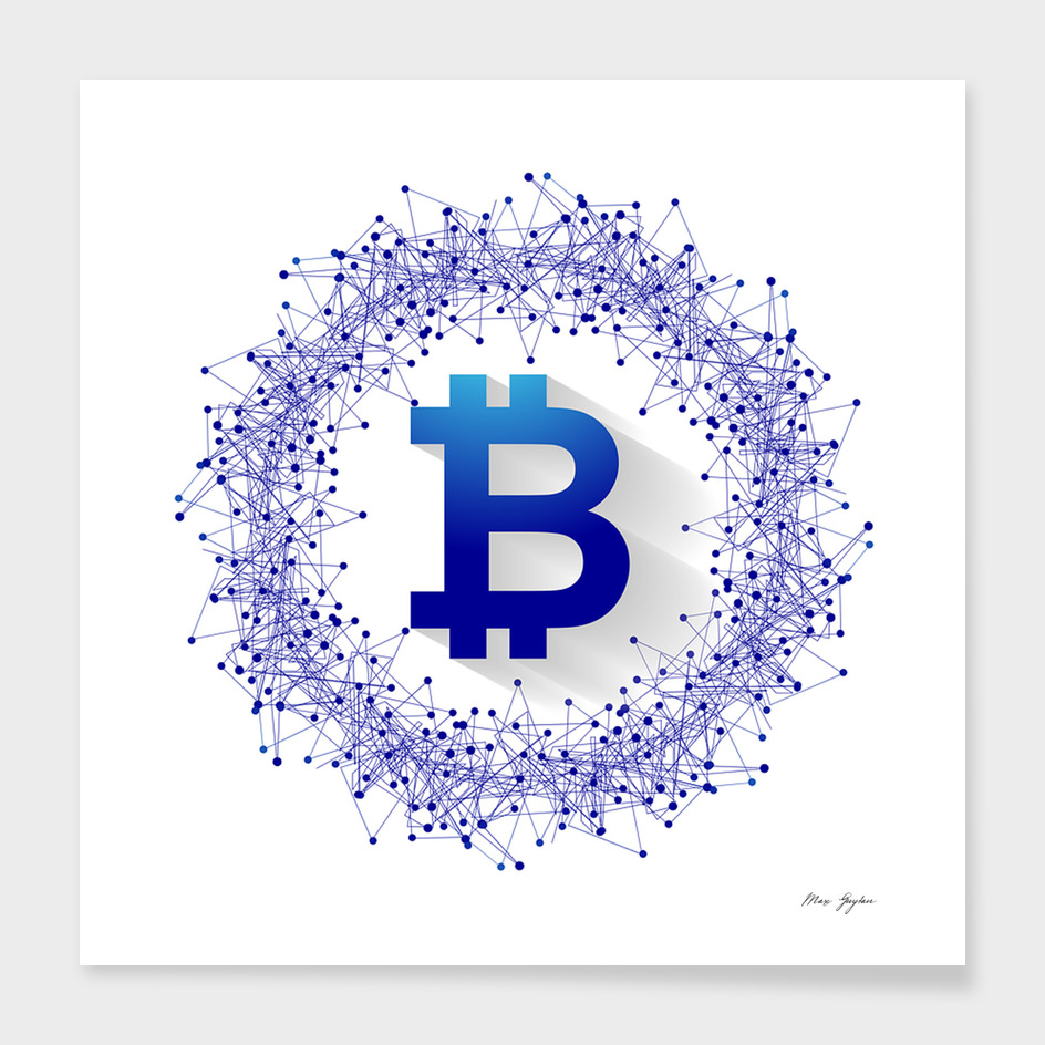Bitcoin #4 (BTC)