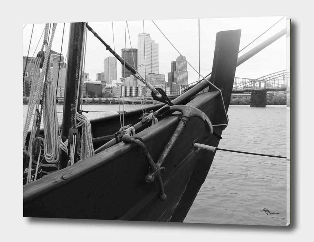 Pittsburgh Ship