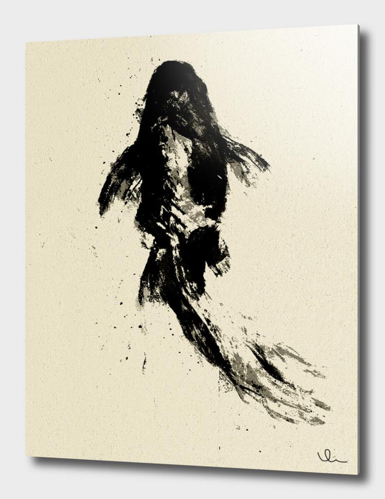 Black Koi (2)
