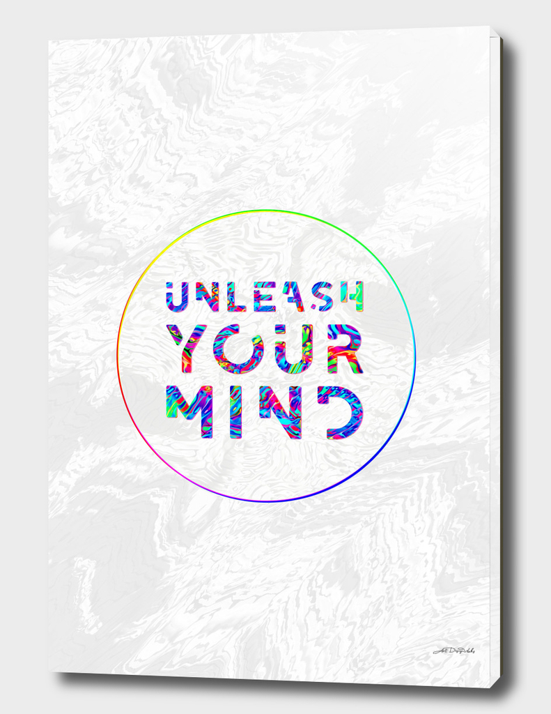 Unleash Your Mind II / NE