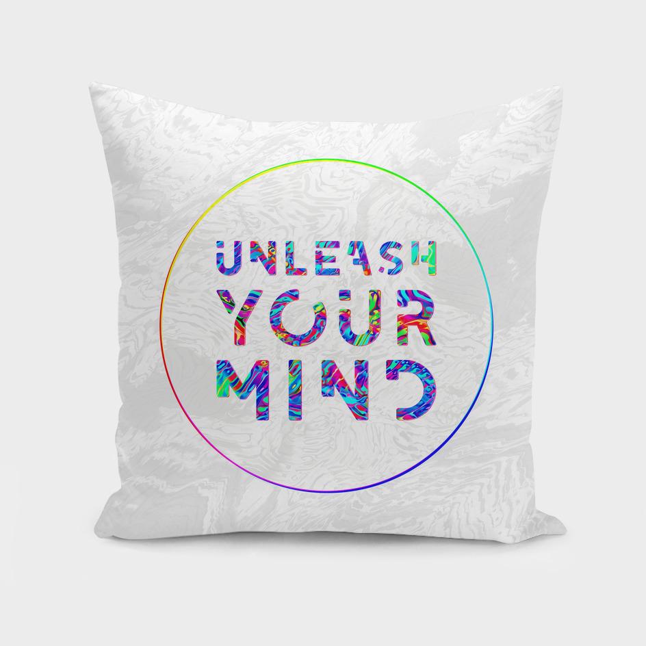 Unleash Your Mind II / NE