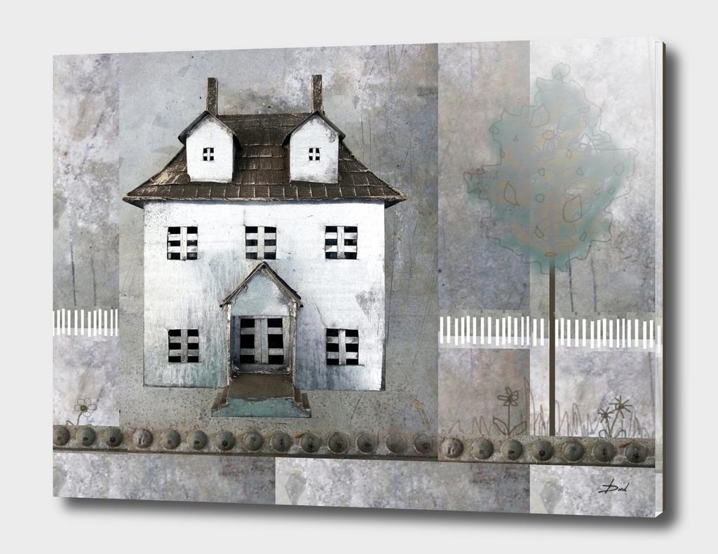 Little Tin House
