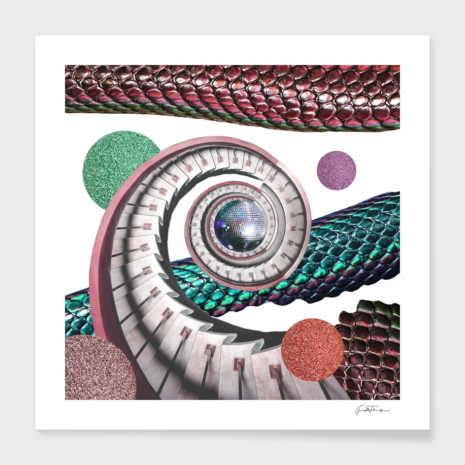Spiralball