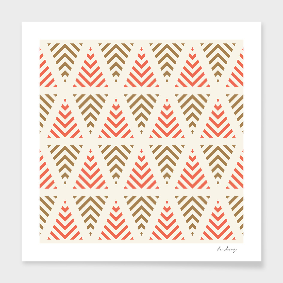 Winter Hoidays Pattern #2