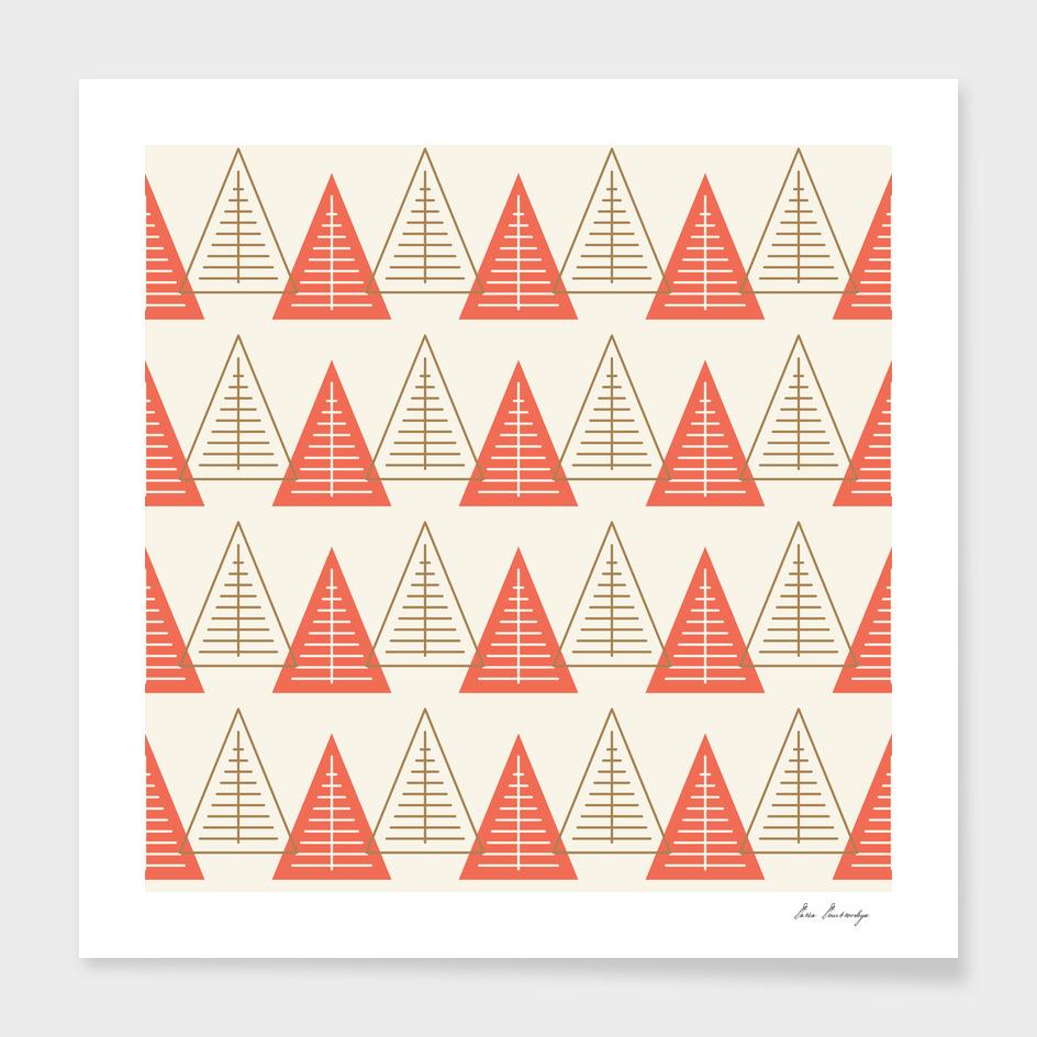 Winter Hoidays Pattern #7