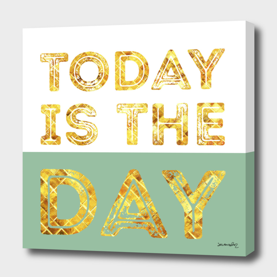 TodayIsTheDay