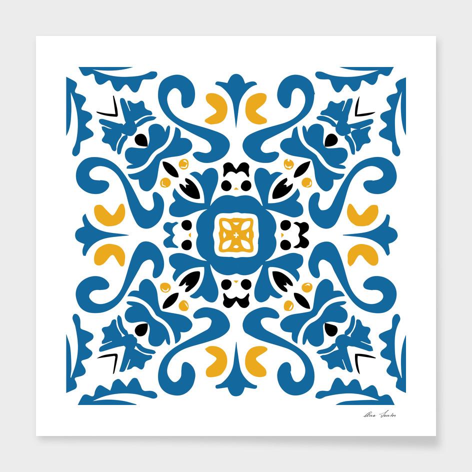 azulejo 15