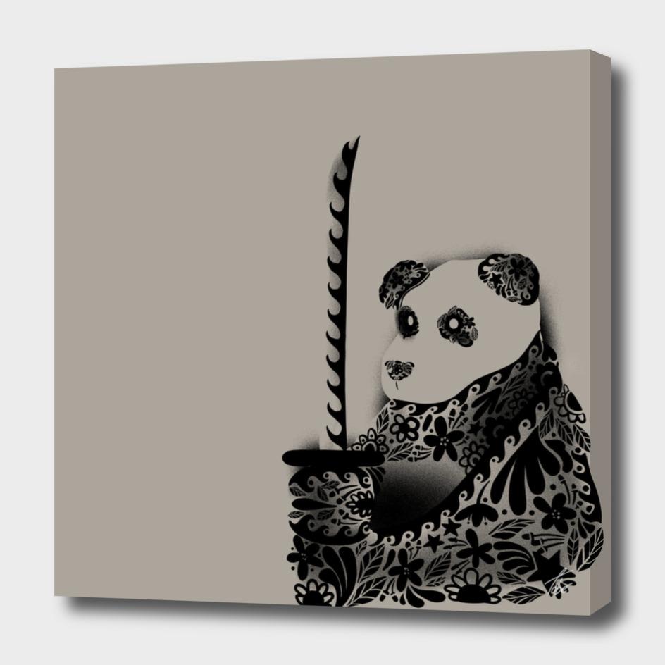 Yakuza Panda