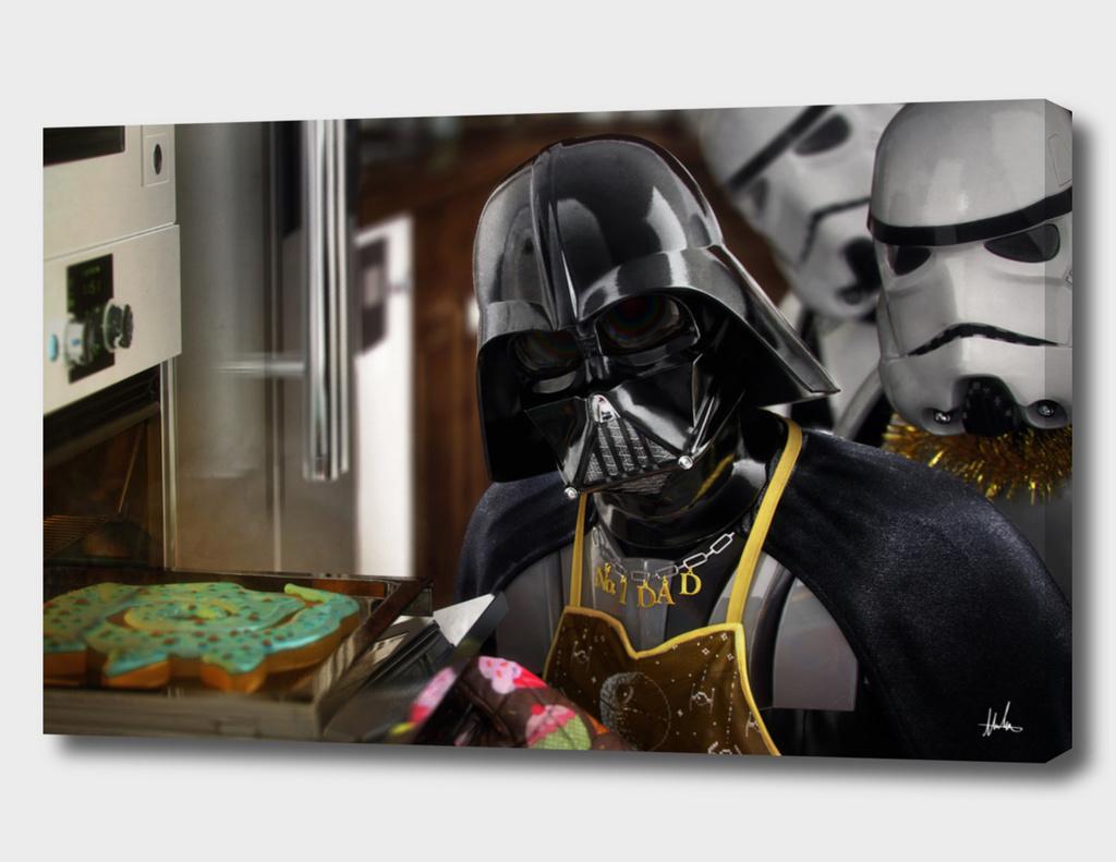Vader-No1 Dad