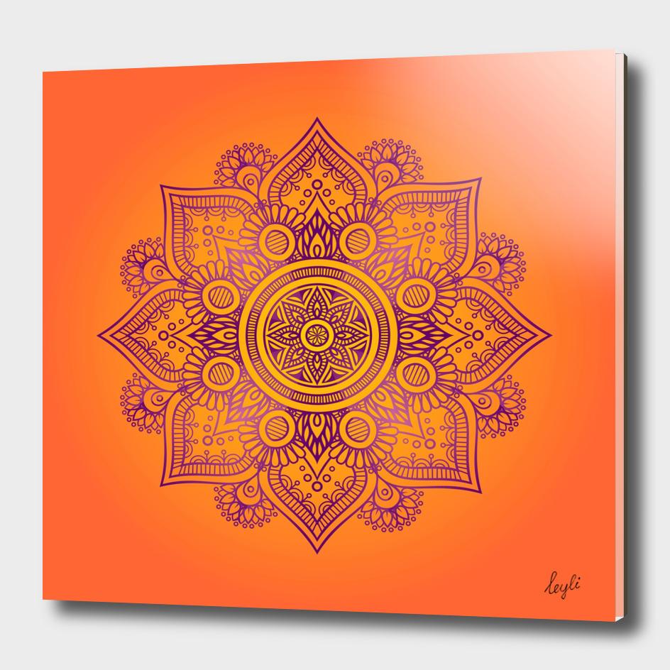 Mandala Indian
