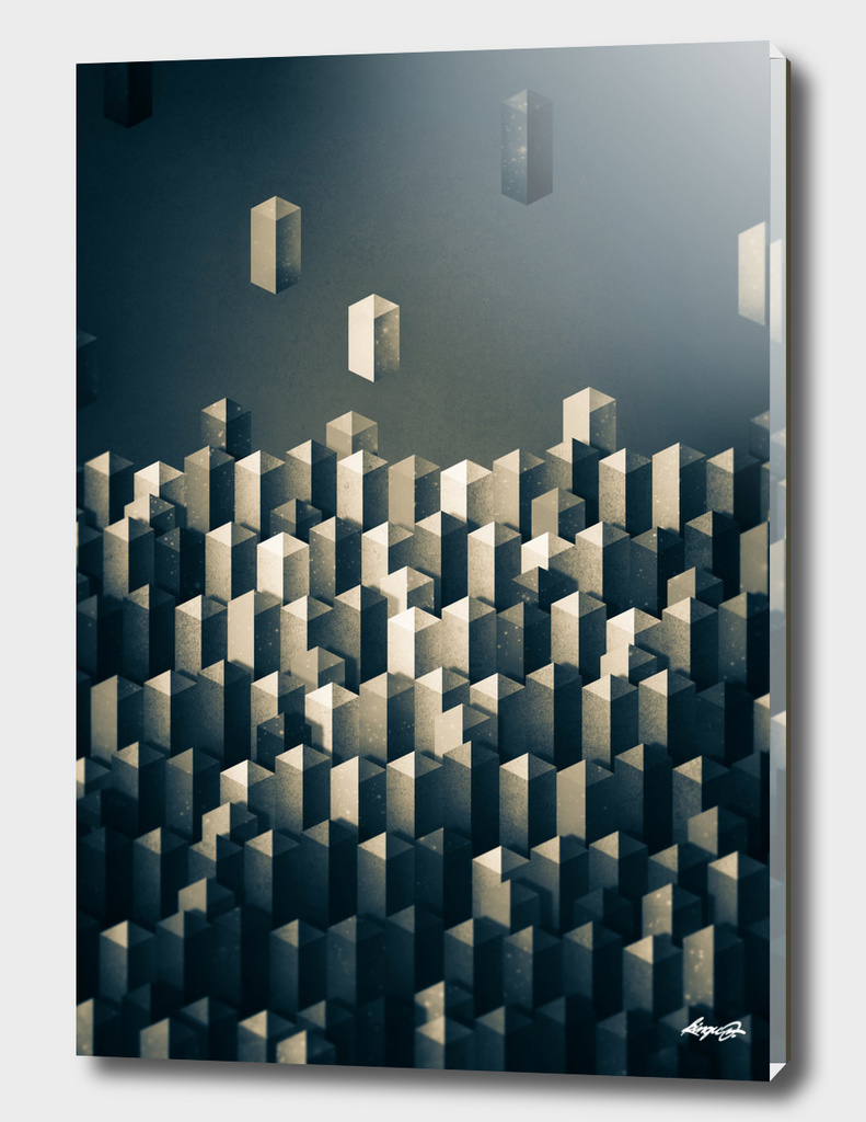 rise above curioos exclusive